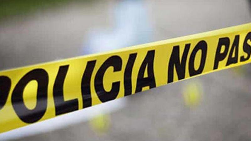 Pistoleros atacan a policías en Hidalgo; hay un oficial muerto y otro herido