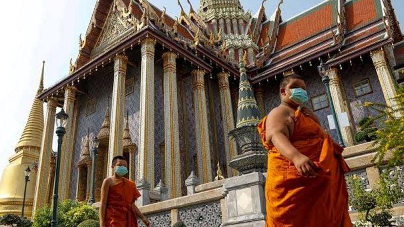 Tailandia: Doctores reducen síntomas de coronavirus con medicina para SIDA
