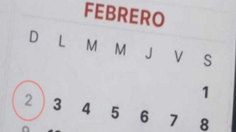 Día palíndromo: La fecha que no se repetirá hasta el próximo milenio