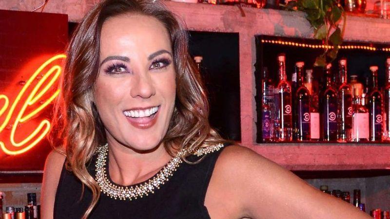 Consuelo Duval se resigna a que ya no encontrará una nueva pareja