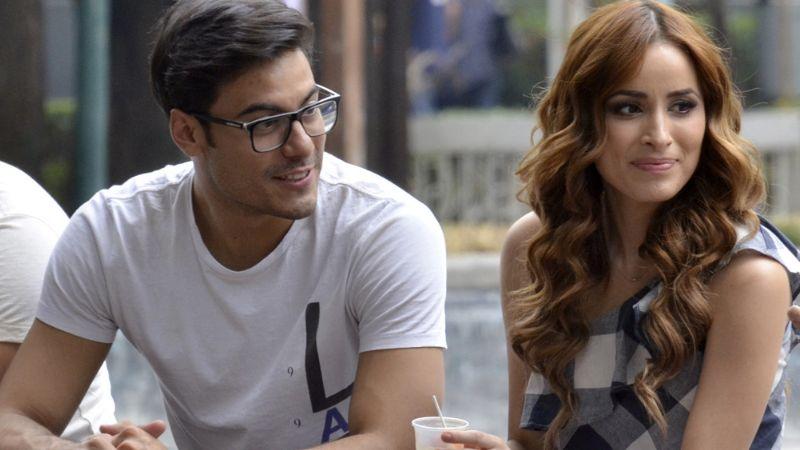 """¡Lo trae babeando! Cynthia Rodríguez enamora en redes a Carlos Rivera: """"Son tan perfectos"""""""