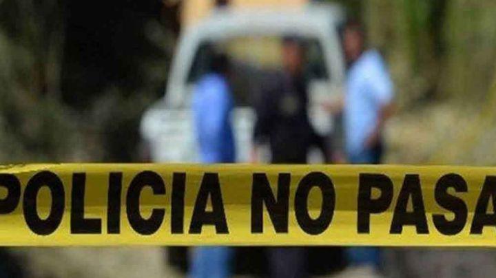 En estado de ebriedad, hombre asesina a su esposa e hija; la bebé tenía 6 meses