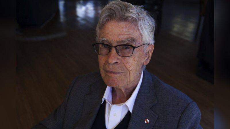Mario Bunge, gran filósofo argentino, muere en Canadá a los 100 años