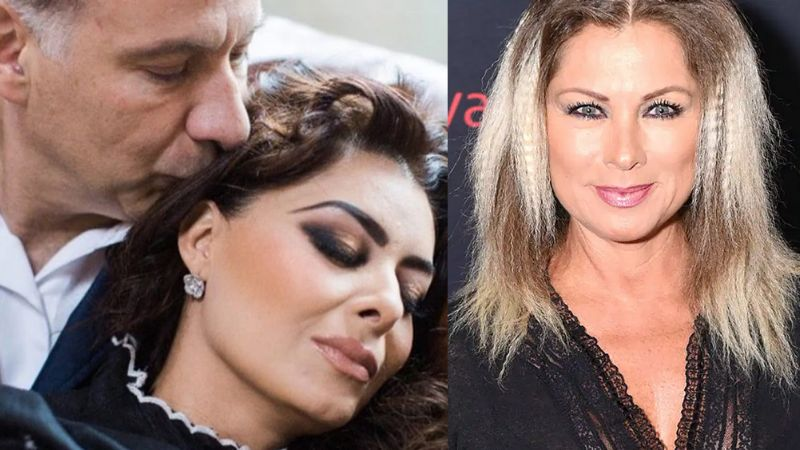 ¡Despiadado ataque! Yadhira Carrillo explota y arremete contra Lety Calderón