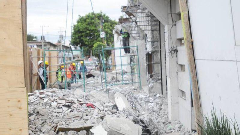 Auditoría detecta que 2 alcaldes de CDMX inventaron lista de damnificados