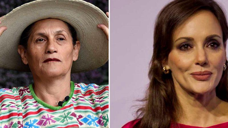 Lilly Téllez y Jesusa Rodríguez discuten si el aborto cuenta como feminicidio