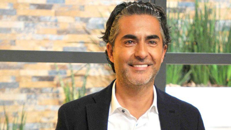 Raúl Araiza acaba rumores y confirma romance ¿con psicóloga de 'Hoy'?