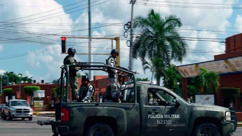 Fuertes detonaciones desatan el pánico de nueva cuenta en Culiacán