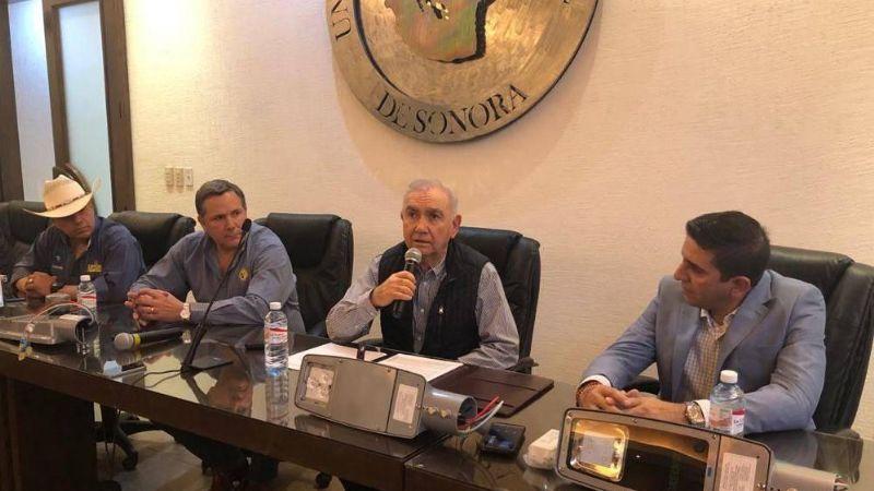 UGRS firma convenio para promover el uso de energías limpias en Sonora