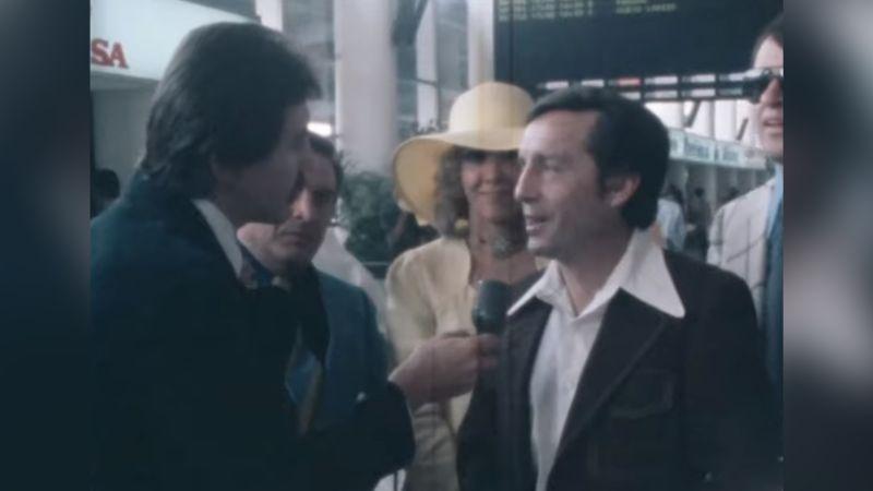 VIDEO: Revelan entrevista de hace 46 años al elenco del 'Chavo del 8'