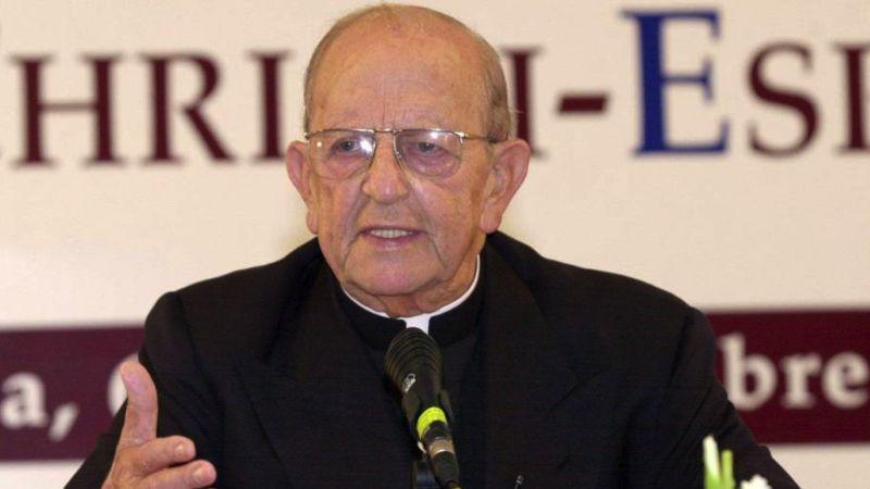 Legionarios de Cristo se disculpan con todas las víctimas de abuso sexual
