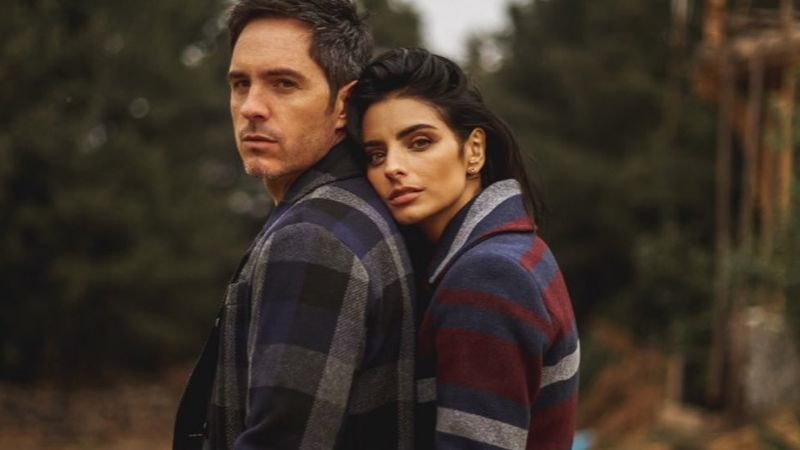 ¿Sí se acabó el amor? Aislinn Derbez y Mauricio reaparecen sin anillos de boda