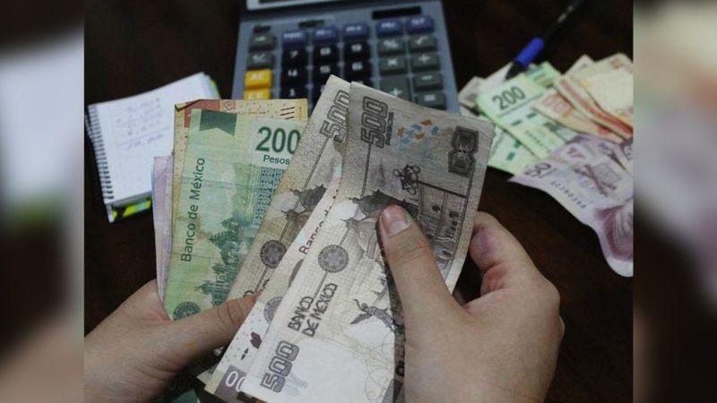 Banxico recorta su perspectivas de crecimiento del PIB hasta un 1.8%