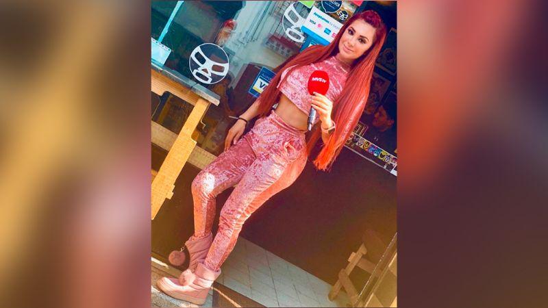 """Damaris Rojas es criticada por foto al desnudo: """"Puro Photoshop y plástico"""""""