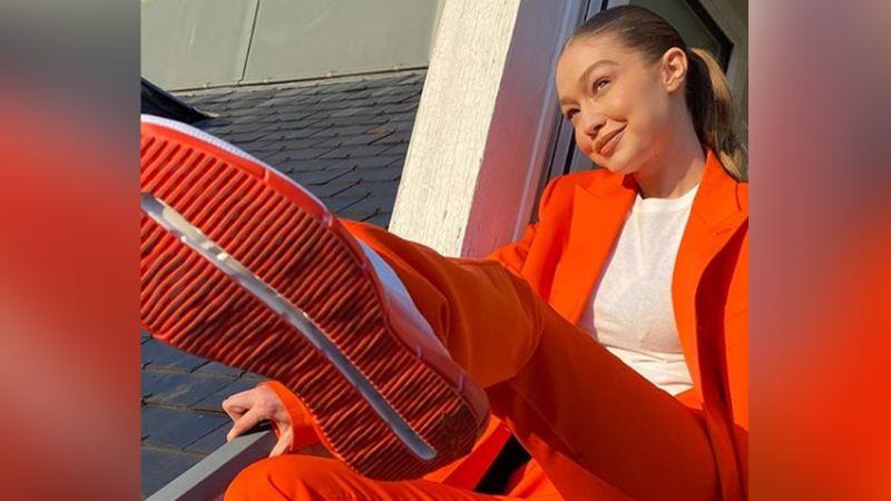 """""""Belleza impresionante"""": Gigi Hadid enamora a fans con atrevido vestido"""