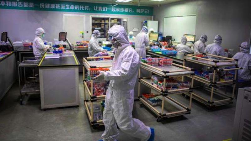 Coronavirus: China confirma otras 29 muertes por Covid-19; van 2 mil 744