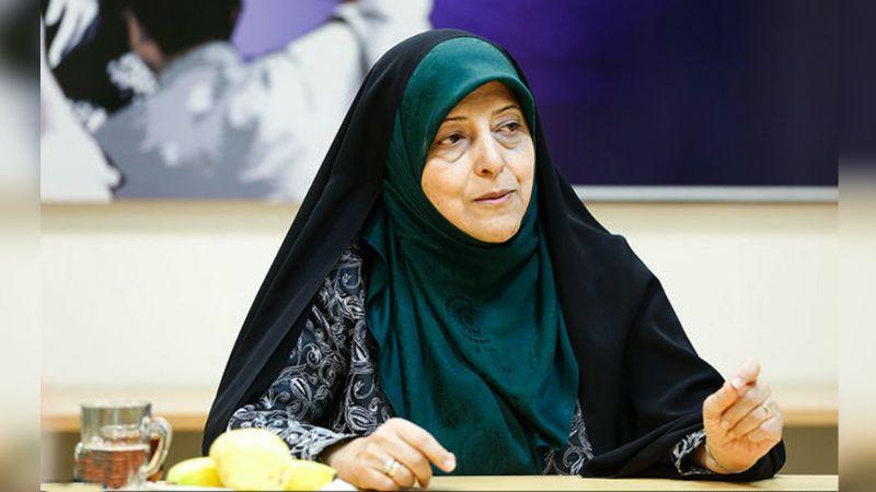 Vicepresidenta de Irán da positivo en coronavirus; está en cuarentena