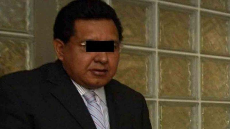 Cae el operador financiero del Gobierno de Mancera por desfalco de 293mdp