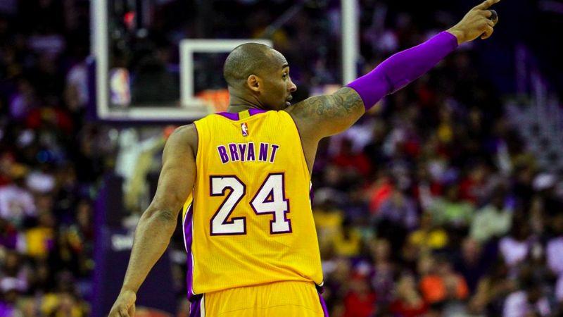 Hermana de Kobe Bryant le hace un impresionante homenaje con un tatuaje