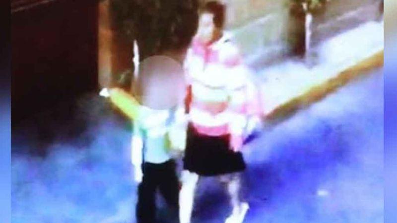 Fiscalía responde ante la presunta desaparición de la mamá de Fátima