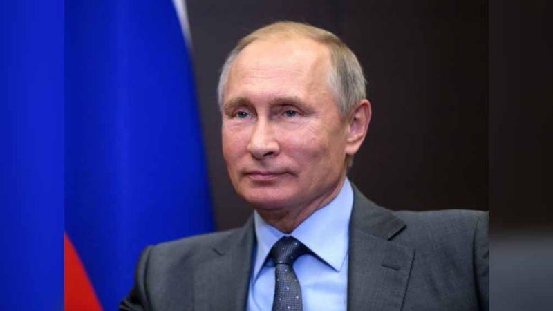 Vladimir Putin revela por qué no tiene celular y si alguna vez ha usado un doble