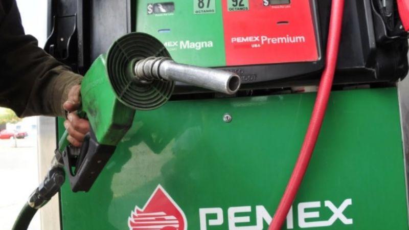 Precio de la gasolina en México hoy viernes 28de febrerodel 2020