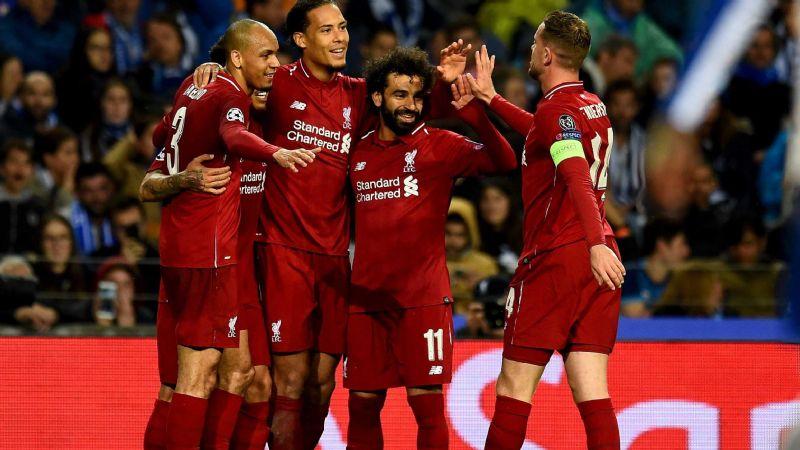 Coronavirus dejaría sin título histórico del Liverpool en la Premier League