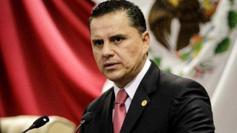 EU prohíbe la entrada a exgobernador priísta por vínculos con el narco