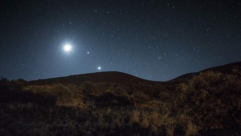 ¿Quieres conseguir pareja? Este ritual del beso de Venus y la Luna te ayudará