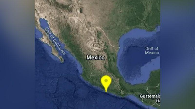 Sismo de magnitud 4.0 golpea el estado de Guerrero, reporta el SSN