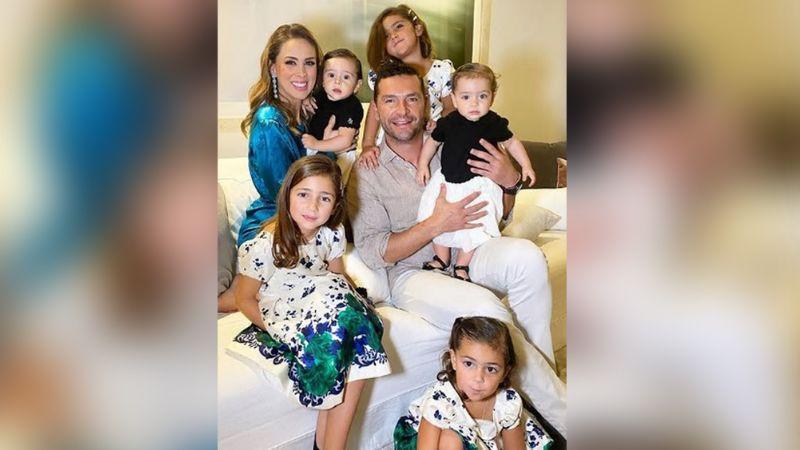 Jacky Bracamontes revela que visitaría al psicólogo si sus hijas fueran lesbianas