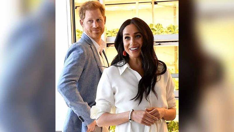 ¿Hartos del drama? Príncipe Harry y Meghan Markle aburren a los británicos
