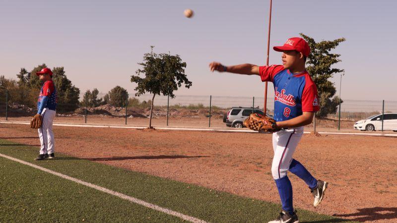 Power Ball es un ejemplo a seguir en Ciudad Obregón, Sonora