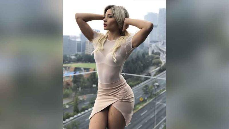 """Tremenda mujer"": Issa Vegas prende Instagram con infartante traje de baño"