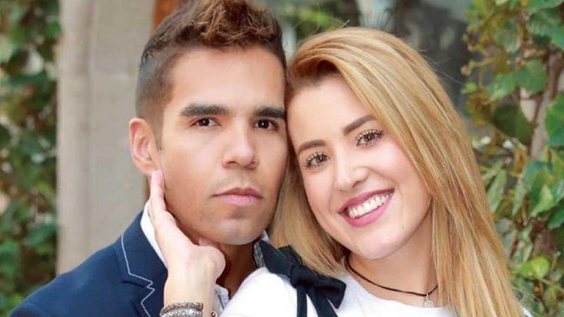 """Esposa de Emir Pabón pide a orar por su salud y la de su hijo: """"Han sido unos días muy difíciles"""""""