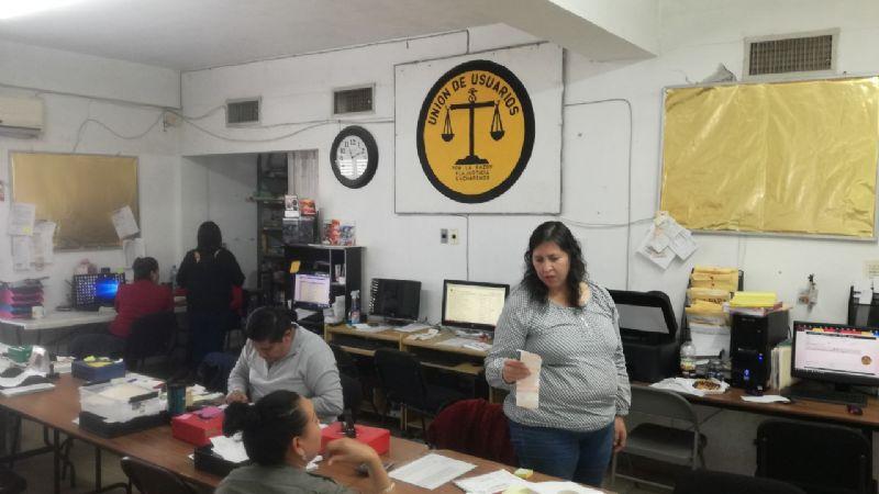 Unión de Usuarios de Hermosillo pide respeto al paro 'Un Día Sin Nosotras'