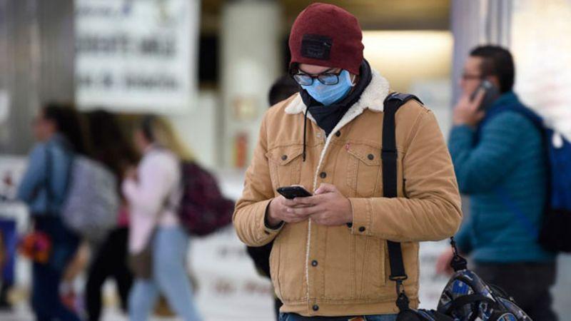 INER prevé más contagios tras atender a paciente con coronavirus en CDMX
