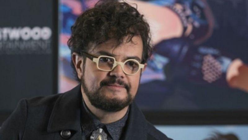 "Aleks Syntek: ""Las disqueras me rechazaban por haber sido televiso"""