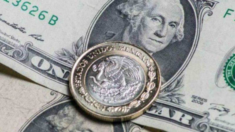 Precio del dólar hoy lunes 3 de febrerodel 2020, tipo de cambio actual