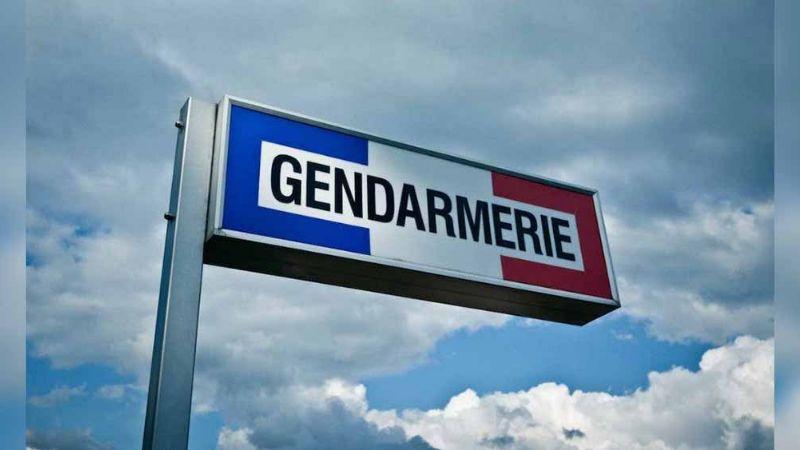 Francia: Hieren a tiros a hombre que apuñaló a oficial en la mano