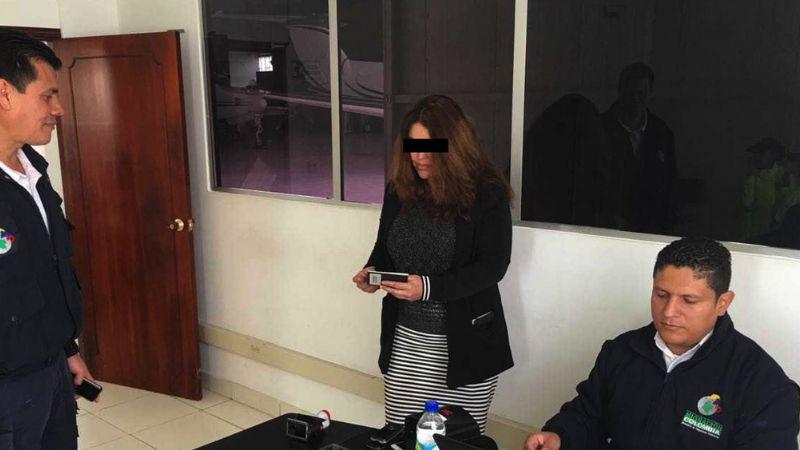 'La Madrina' se alió al Cartel de Sinaloa y ahora recibiría cadena perpetua en EU