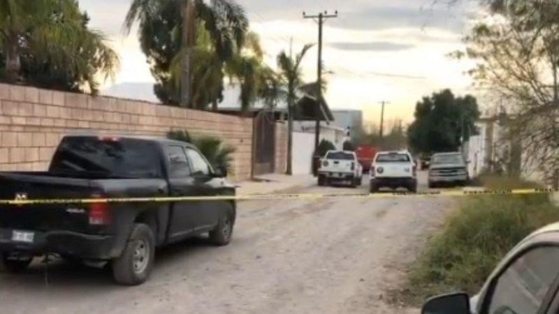 Presuntos sicarios irrumpen en fiesta y dejan a un muerto; hay 6 heridos más