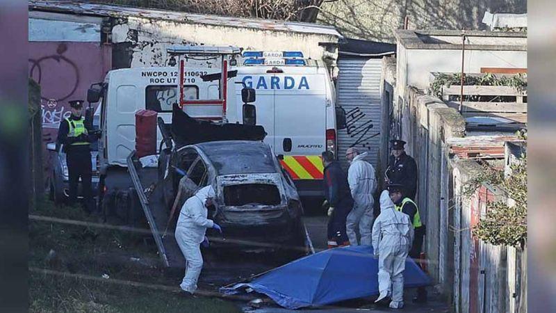 """Irlanda: Sicario """"torturó y decapitó"""" a joven por guerra entre grupos delictivos"""