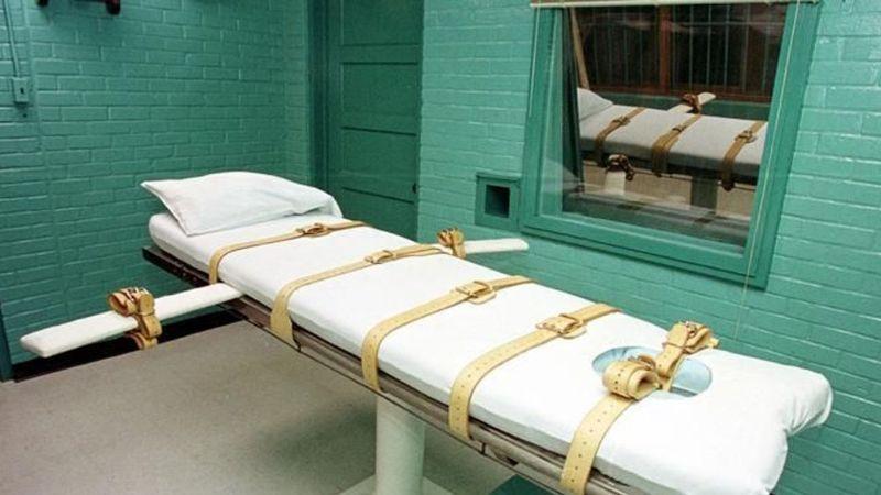 Por matar a su familia, mexicano será castigado con la pena de muerte