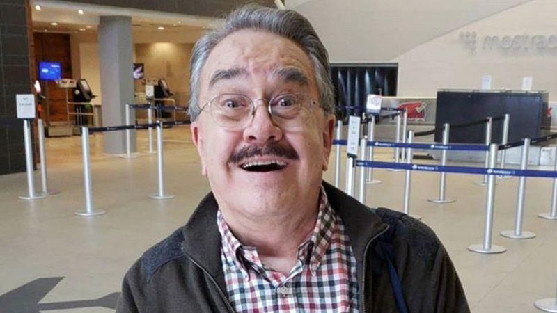 Pedro Sola revela cuál fue su 'castigo' por mueca en comercial de cerveza