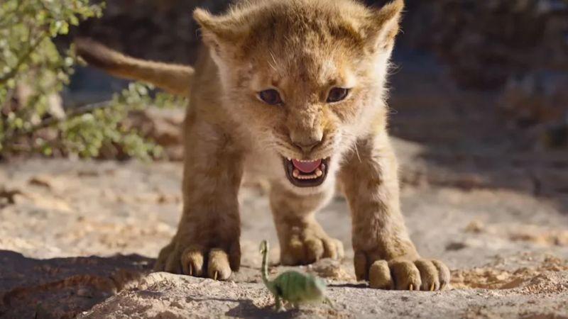 Disney penaliza a escuela por proyectar 'El Rey León' en evento benéfico