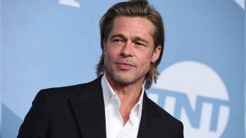 """Brad Pitt """"canceló todo"""" y no fue a los BAFTA para verse con esta persona"""