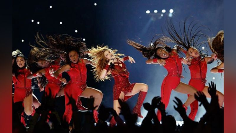 Champeta Challenge, el viral reto de Shakira que enloquece TikTok