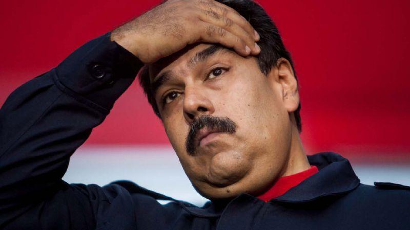 Donald Trump, denunciado por Gobierno de Nicolás Maduro