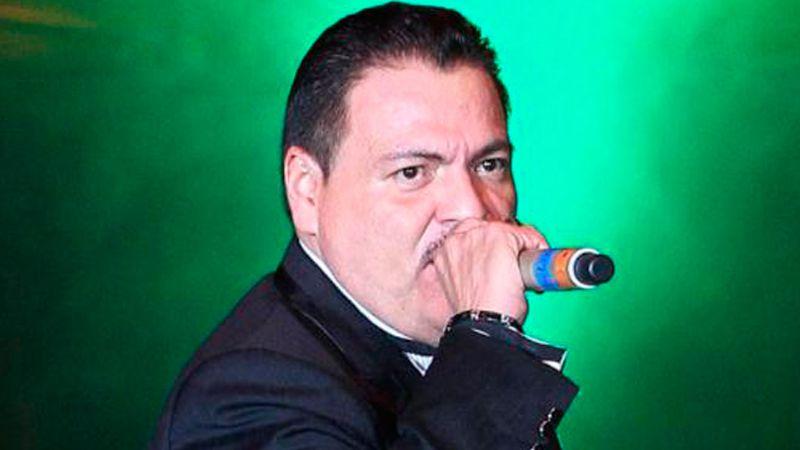 Julio Preciado, consciente que el exceso con las drogas dañó sus riñones
